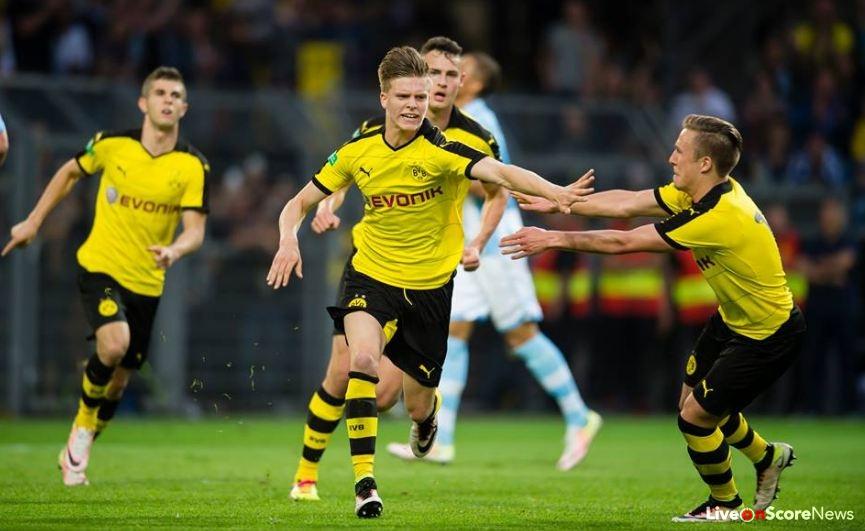 Borussia Dortmund vs FC Cologne - Preview