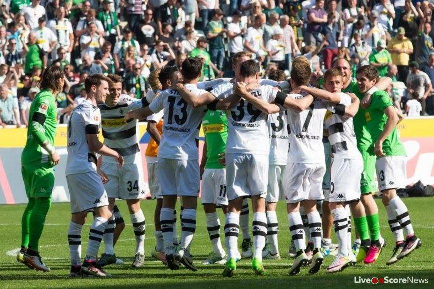 Darmstadt vs Borussia Moenchengladbach - Preview