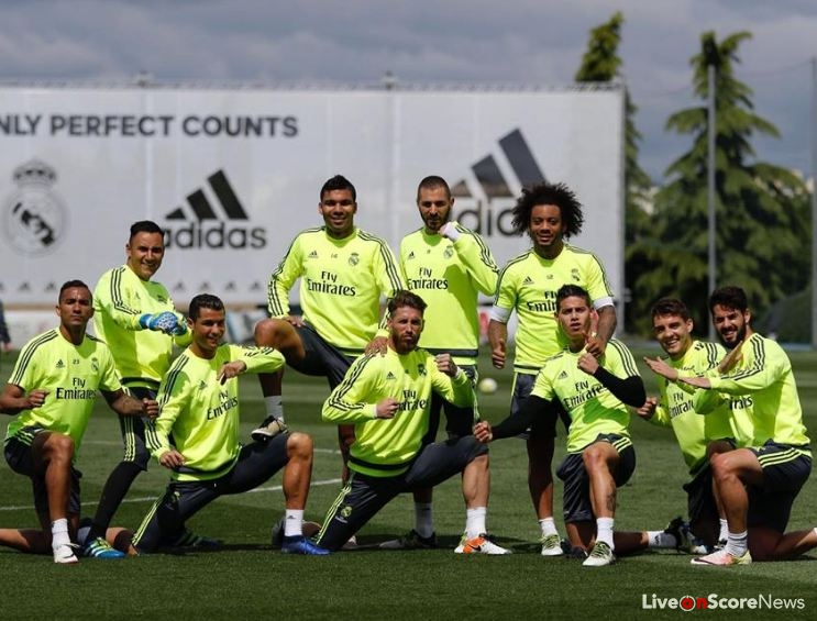 Deportivo La Coruna vs Real Madrid - Preview