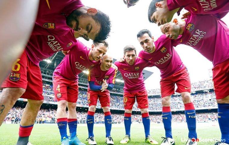 Granada vs Barcelona - Preview