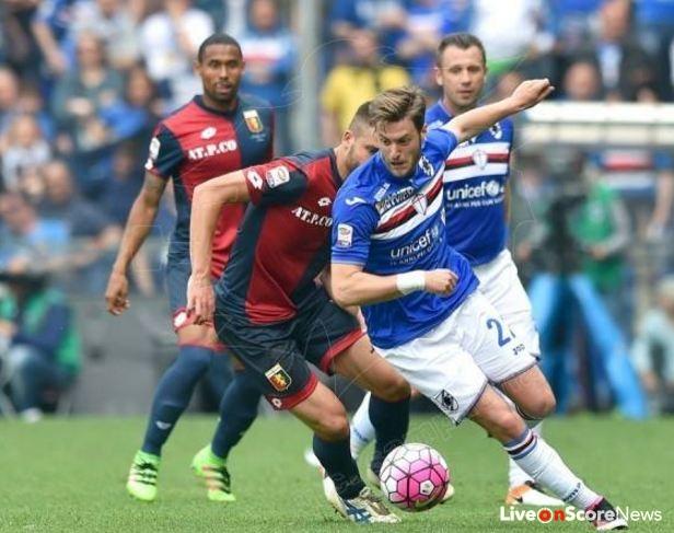 Juventus vs Sampdoria - Preview