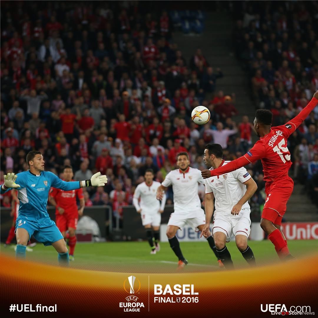 Liverpool FC 1 - 3 Sevilla FC Highlight Video