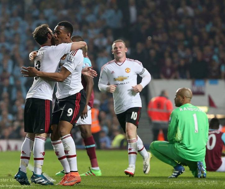 Manchester United vs AFC Bournemouth -Preview