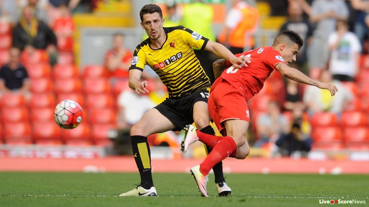 Norwich City vs Watford - Preview2