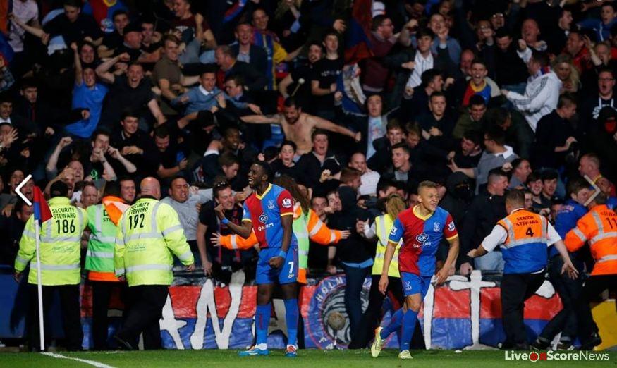 Southampton vs Crystal Palace - Preview