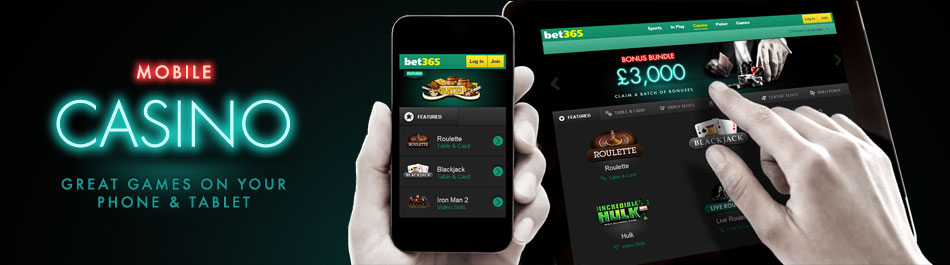 bet365-mobile