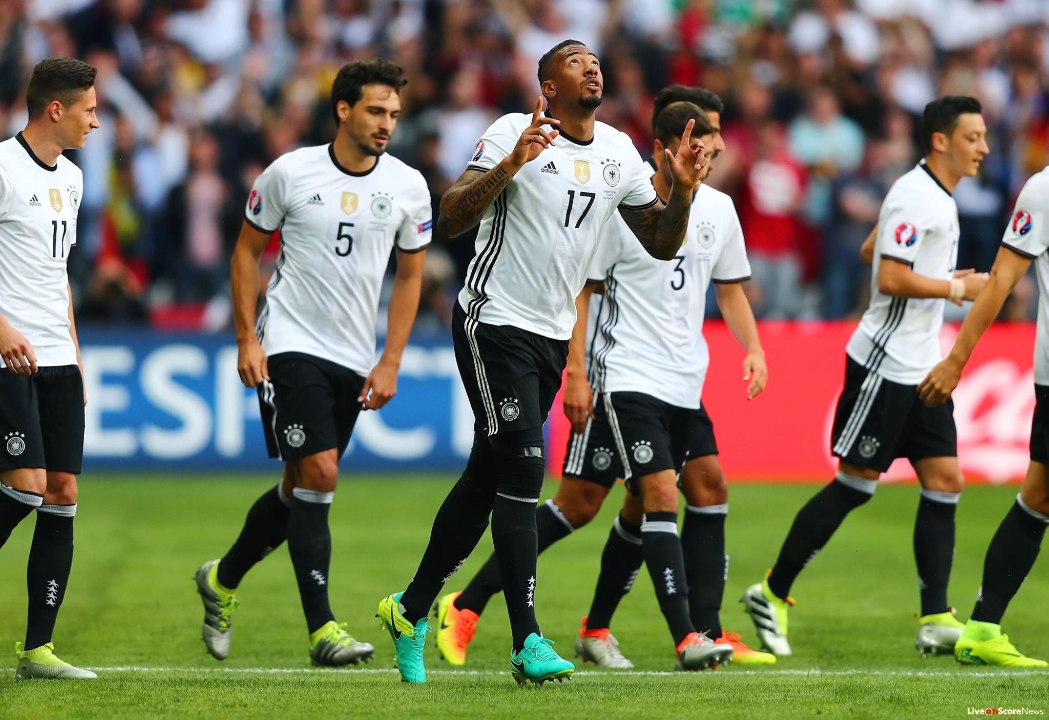 Deutschland Vs Italien Live Stream