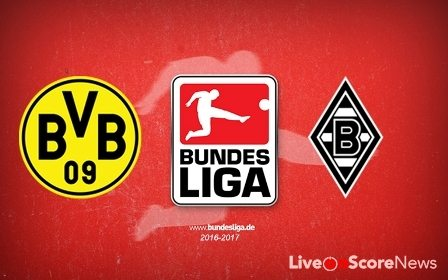 Borussia Dortmund vs Borussia Moenchengladbach-Preview and Prediction