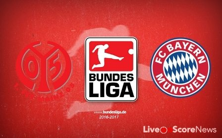 Mainz 05 vs Bayern Munich-Preview and Prediction