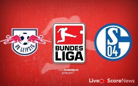 RasenBallsport Leipzig vs  Schalke 04- Preview and Prediction