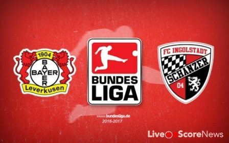 Bayer Leverkusen vs  Ingolstadt – Preview and Prediction