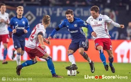 Hamburg Schalke 2021