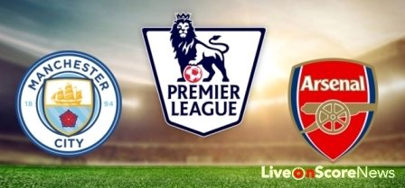 Manchester City vs  Arsenal – Preview and Prediction