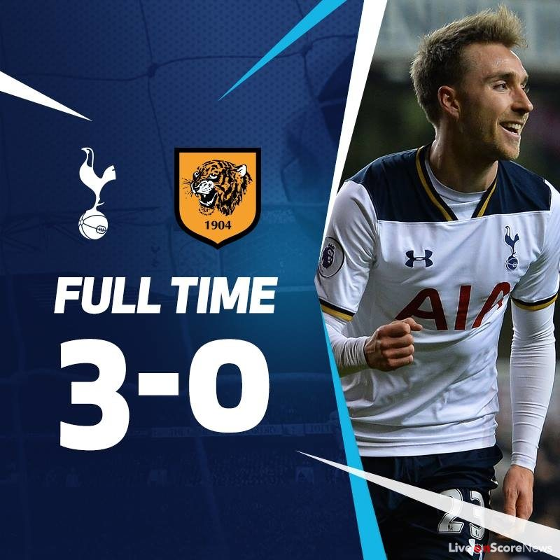 Tottenham Vs Ajax Results: 0 Hull City Highlight Video