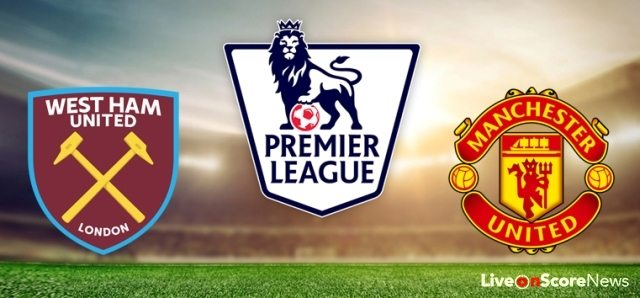 West Ham United vs Manchester United Preview and Prediction