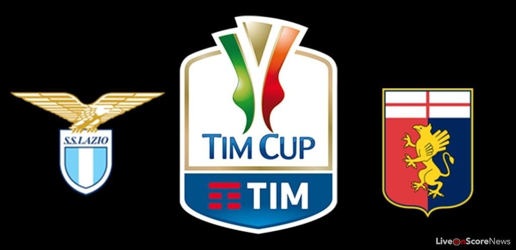 Lazio vs Genoa Preview and Prediction Coppa Italia 2017 ...