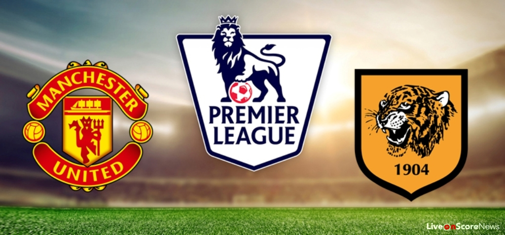 Manchester United vs Hull City Preview and Prediction Premier League 2017