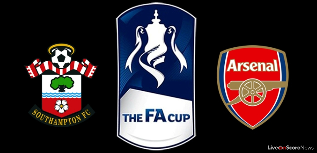 Southampton vs Arsenal Preview and Prediction FA CUP 2017 ...