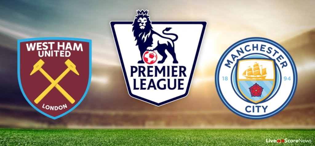 West Ham United vs Manchester City Preview and Prediction Premier League 2017