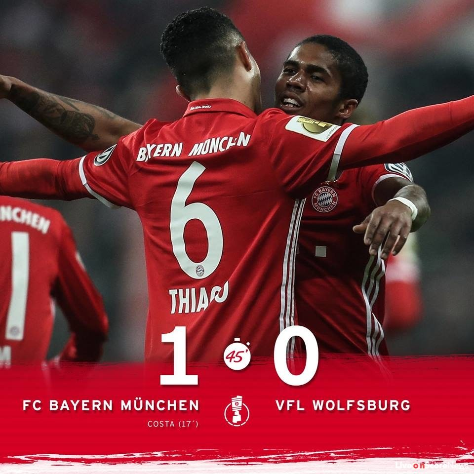0 Wolfsburg Highlight Video