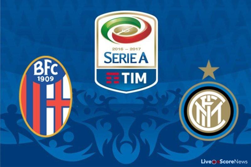 Bologna vs  Inter Preview and Prediction Serie Tim A 2017
