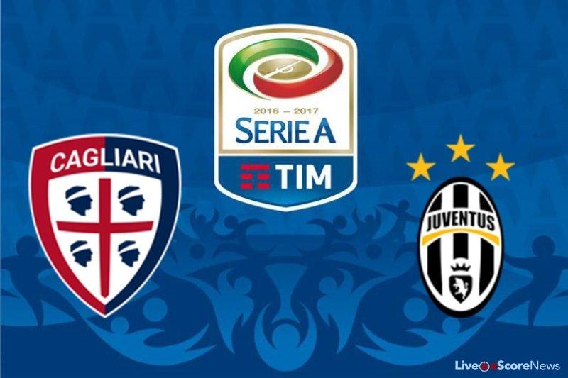 Cagliari vs Juventus Preview and Prediction Serie Tim A 2017