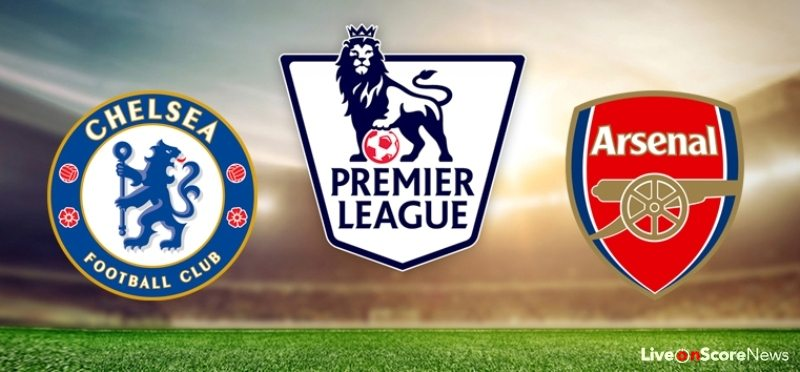 Chelsea vs Arsenal  Preview and Prediction Premier League 2017
