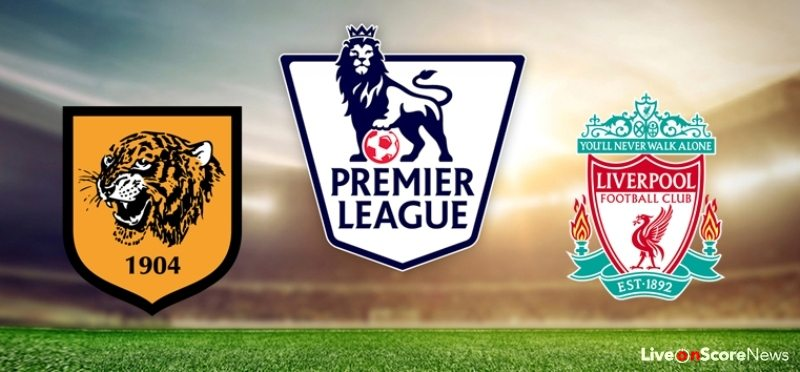 Hull City vs Liverpool Preview and Prediction Premier League 2017
