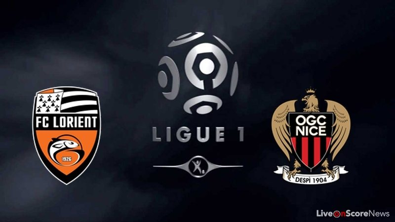 Lorient vs Nice Preview and Prediction France Ligue 1 2017
