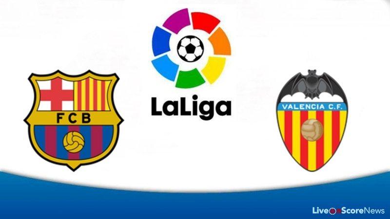 Barcelona vs Valencia Preview and Prediction LaLiga Santander 2017