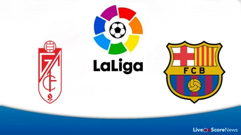 Granada vs  Barcelona Preview and Prediction LaLiga Santander 2017