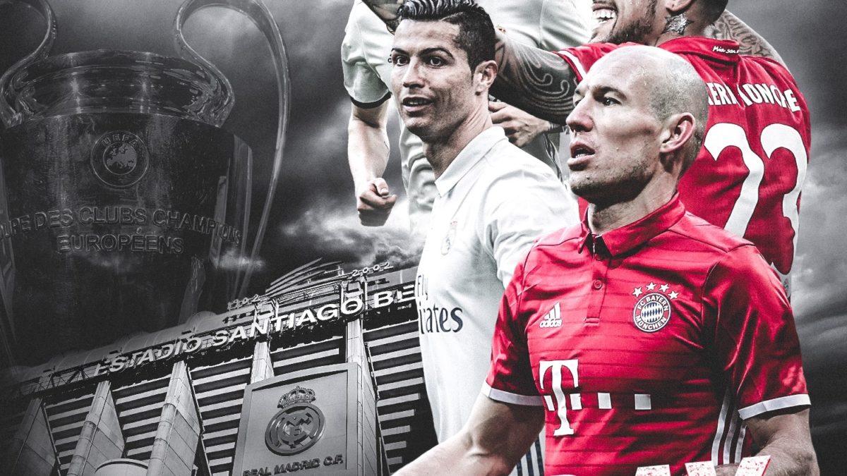 Madrid Bayern Livestream