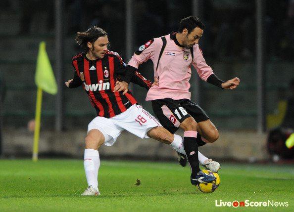 Ac Milan Pescara Streaming Supremepriority