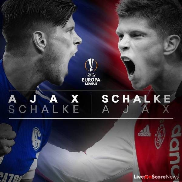 Schalke Ajax Stream
