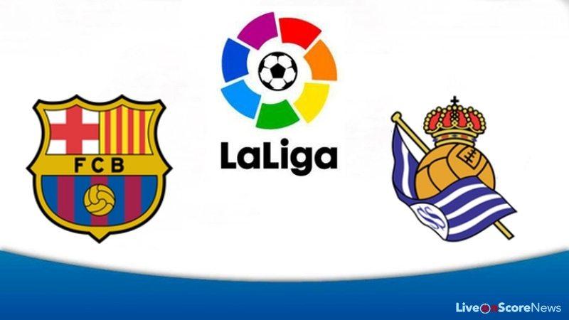 Barcelona vs Real Sociedad Preview and Prediction Live Stream LaLiga Santander 2017