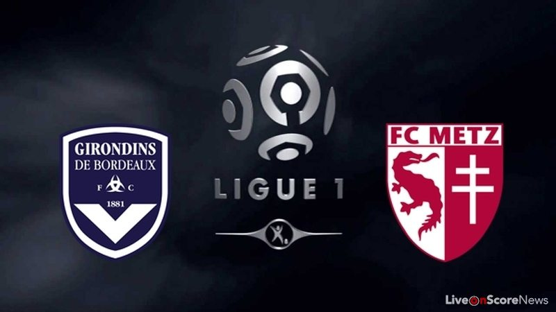 bordeaux vs metz preview and prediction live stream france ligue 1 2017. Black Bedroom Furniture Sets. Home Design Ideas