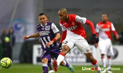 Image result for AS Monaco vs Toulouse live pic logo