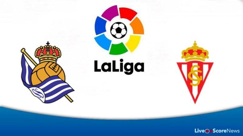 Real Sociedad vs Gijon Preview and Prediction Live Stream LaLiga Santander 2017