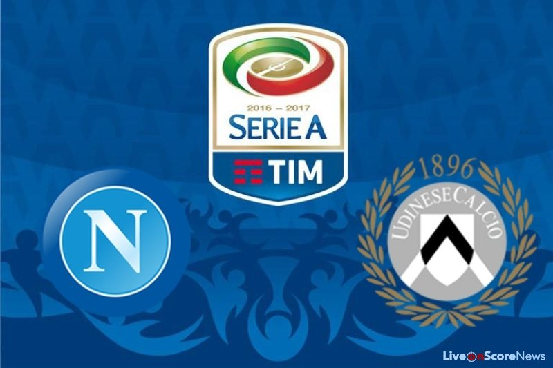 Ssc Napoli Vs Udinese Preview And Prediction Live Stream Serie Tim A