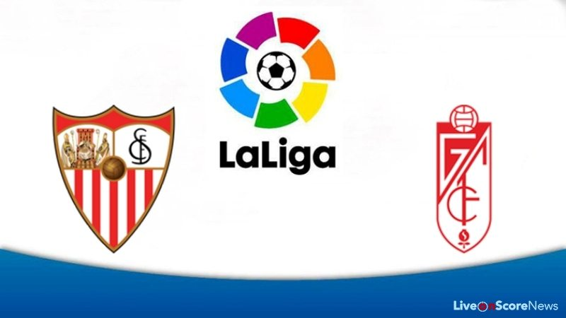 Sevilla vs Granada Preview and Prediction Live Stream LaLiga Santander 2017