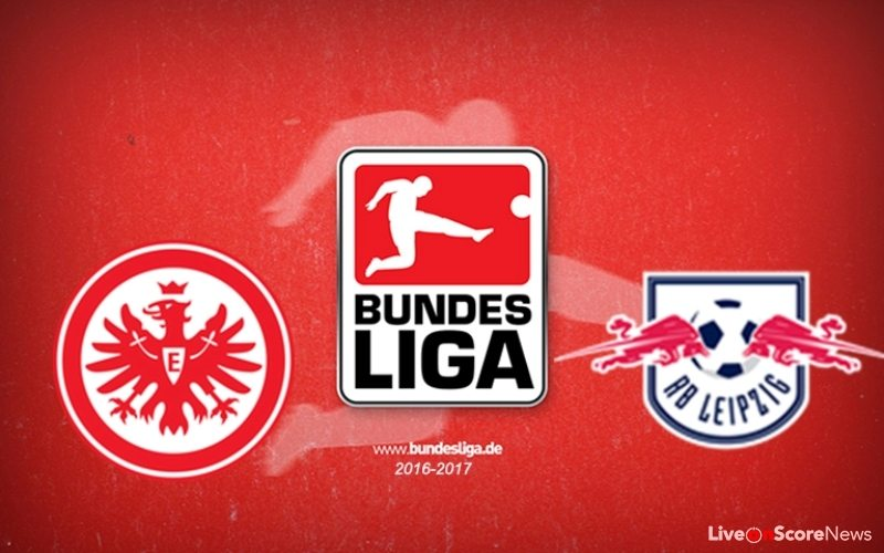 Eintracht Frankfurt vs RasenBallsport Leipzig Preview and Prediction Live stream Bundesliga 2017