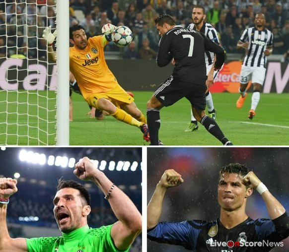 Juventus vs Real Madrid Preview and Prediction Live Stream ...