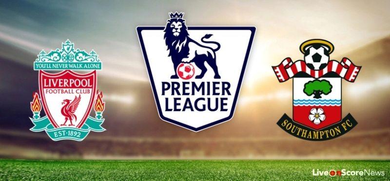 Liverpool vs Southampton Preview and Prediction Live ...