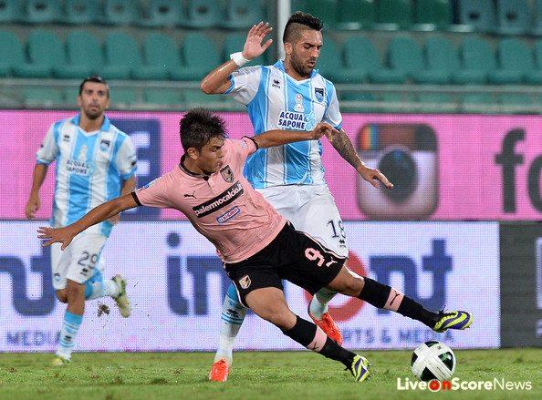 Pescara vs Palermo Preview and Prediction Live stream