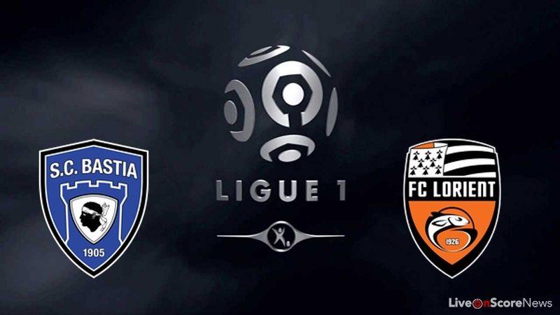SC Bastia vs Lorient Preview and Prediction Live Stream France Ligue 1 2017