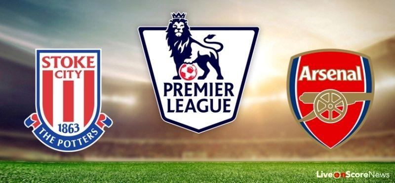 Stoke City Vs Arsenal Preview And Prediction Live Stream Premier League