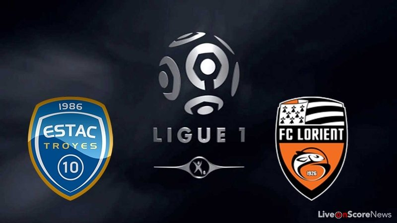 troyes vs lorient preview and prediction live stream france ligue 1 relegation 2017. Black Bedroom Furniture Sets. Home Design Ideas