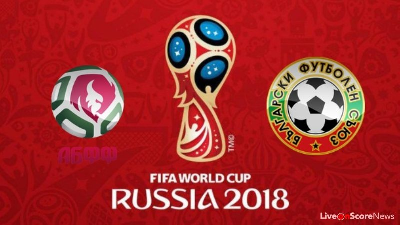 World Cup 2018 Qualification Live Stream