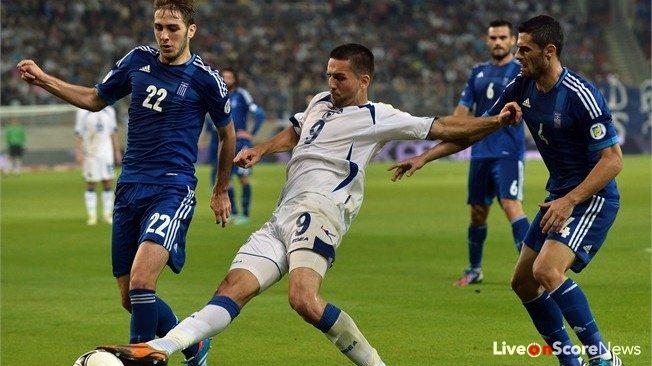 greece vs bosnia live stream