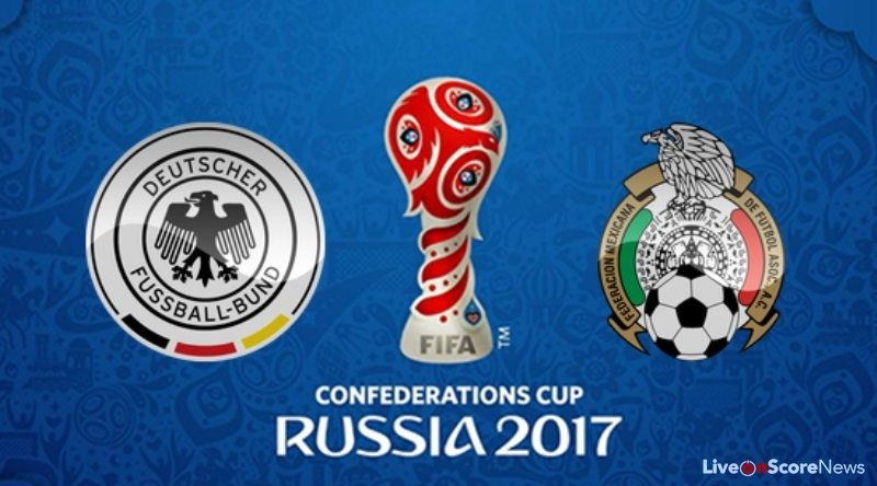 Germany vs mexico fifa world cup 2018 4